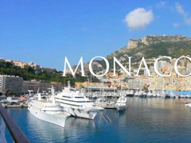 Monaco Mystique: 5 Things You Didn't Know