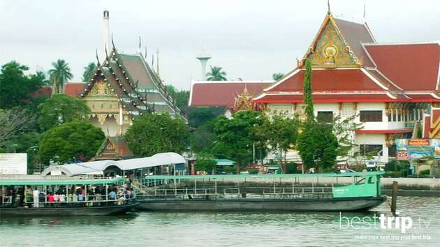 What's the (Real) Name of the Capital of Thailand?