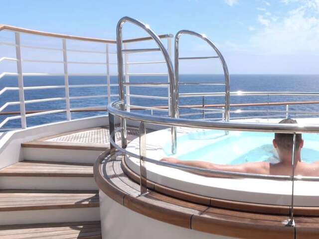 Video: South America on Silversea: Luxury Cruise Review