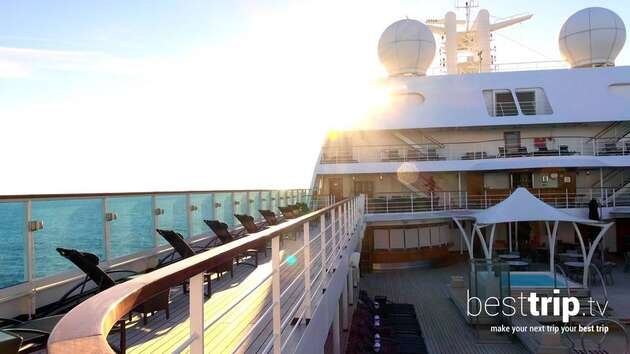 Autumn Colors: Cruise Review of our Seabourn Canada & New England Luxury Cruise
