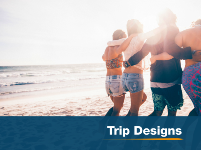 What are the best practices when it comes to group travel?