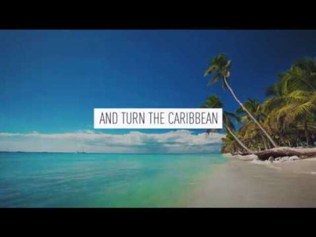 Discover Our Caribbean
