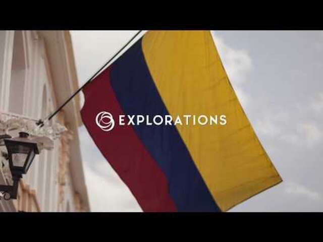 Experience Colombia