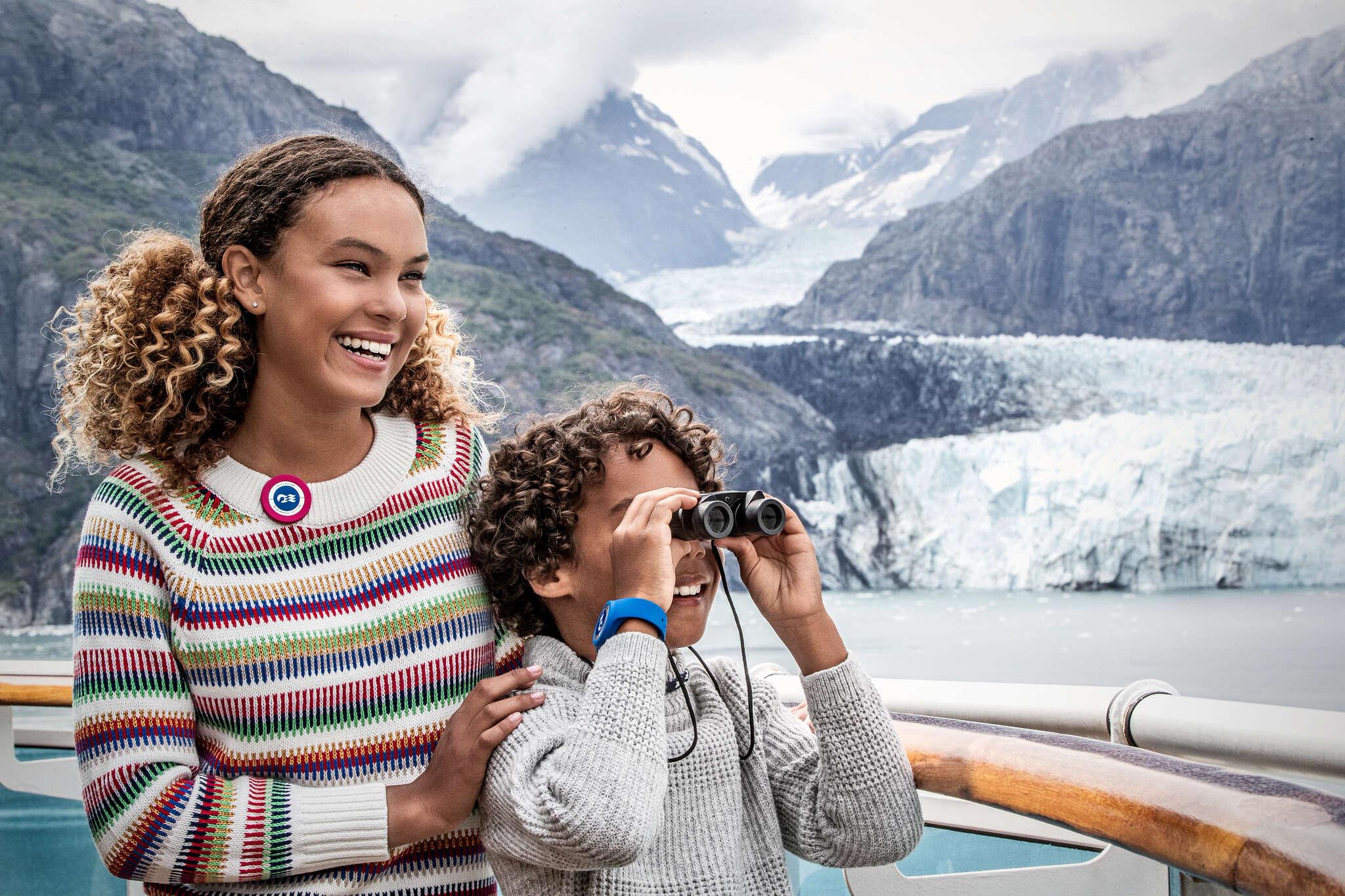Princess Cruises - Alaska Cruisetour CASH