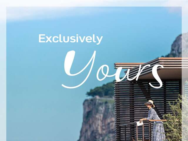 Club Med's Exclusive Collection