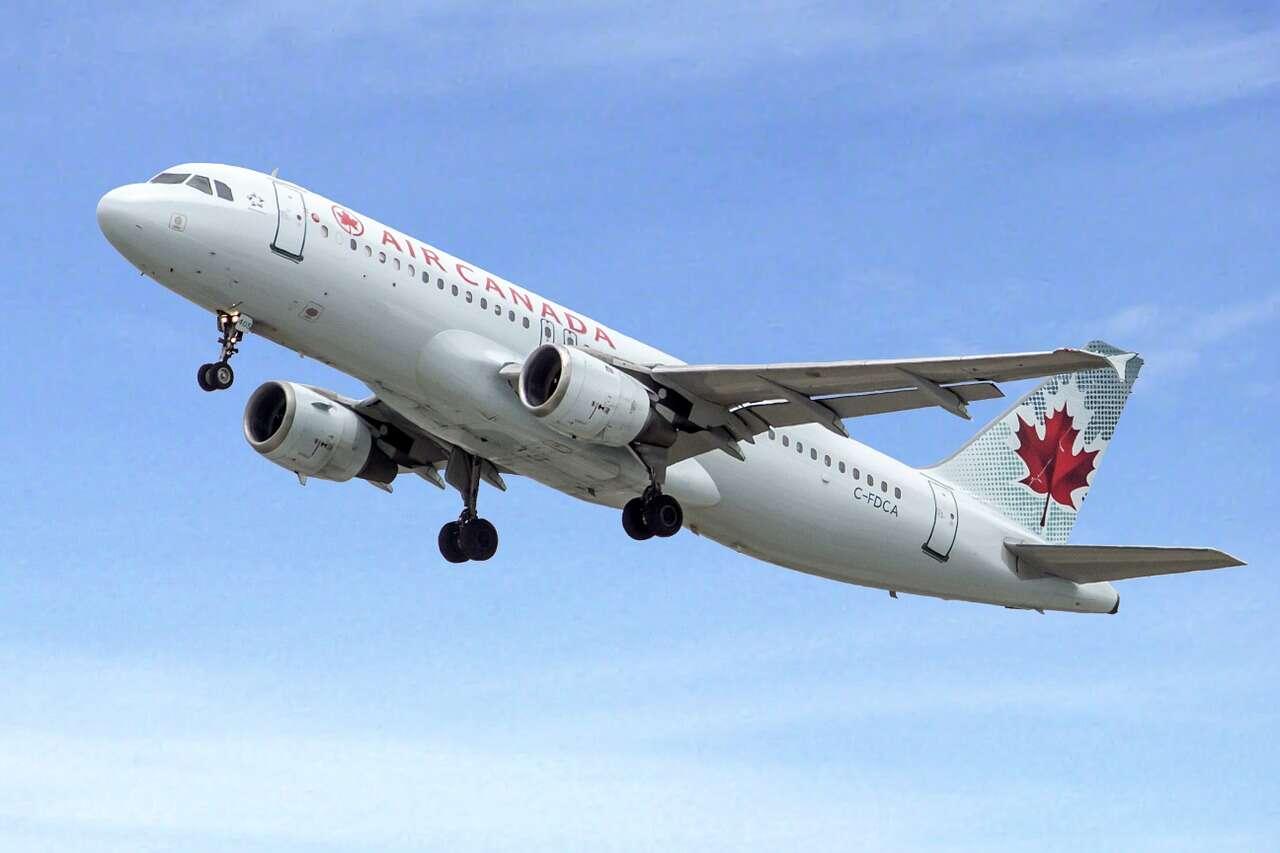 Air Canada/Lufthansa/United Transatlantic Economy Basic fares