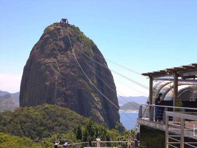 Top 5 Things You'll Do Like a VIP on a Monograms Tour of Rio