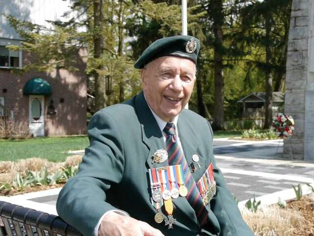 Video: A Canadian Veteran of DDay Explains Why You Should Visit the Juno Beach Centre