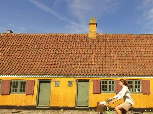 Searching for 'Hygge' in Copenhagen - and Happiness at Home
