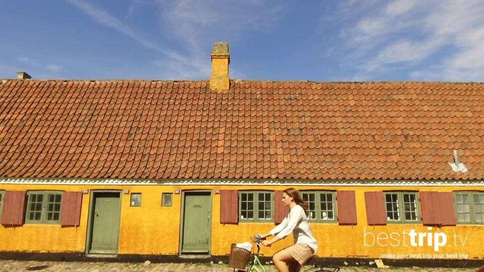Searching for 'Hygge' in Copenhagen