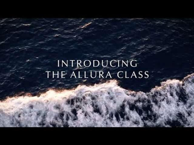 OceaniaNEXT- Allura Class