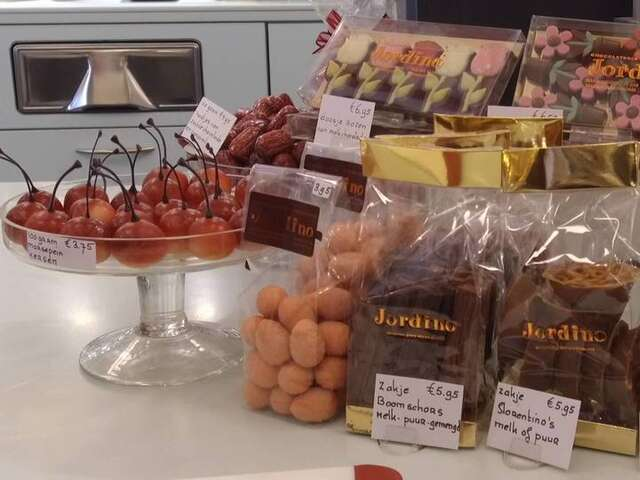 Discover Amsterdam's Local Food Scene on this Avalon Waterways Shore Excursion