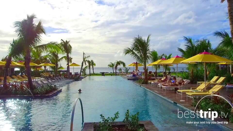 Dive and Dine Lobster at the Re-Imagined Four Seasons Resort Nevis