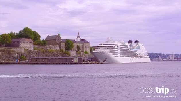 Why Make Seabourn Your First Cruise