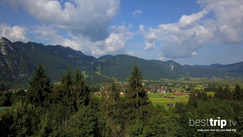 Second Chance to See 2020's Once-in-a-decade Easter Passion Play- Oberammergau Reschedules to 2022