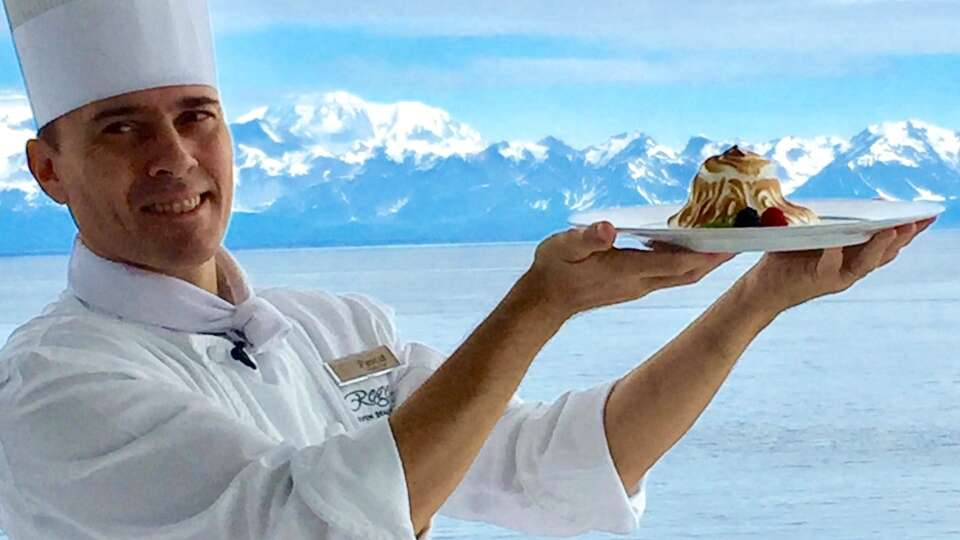 Do You Miss Cruising? This Recipe Will Let You Re-Create an Iconic Cruise Experience at Home