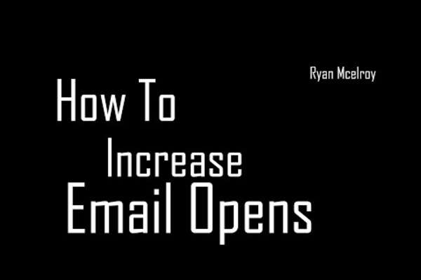 How Travel Agents Can Increase Email Opens
