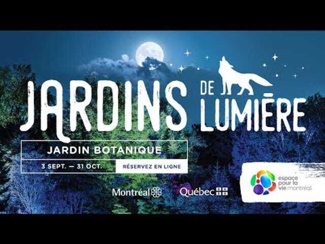 The One-of-a-Kind Festival that Lights Up Montreal This Fall