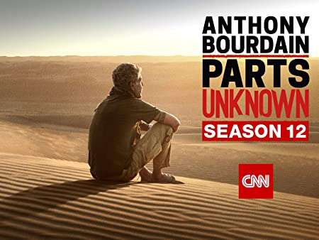 WATCH Anthony Bourdains Parts Unknown