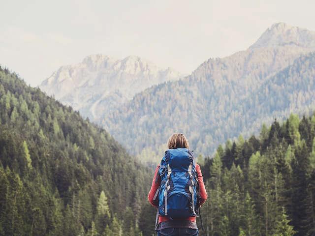 Active & Adventure Travel