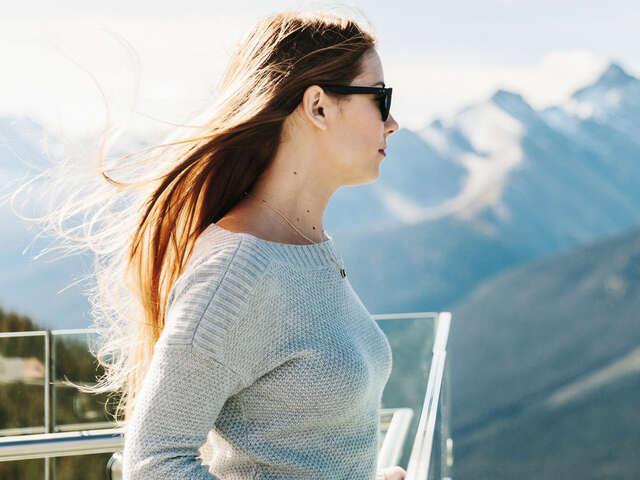 Mountain & Okanagan Getaways Time for an Adventure — Independent self-drives