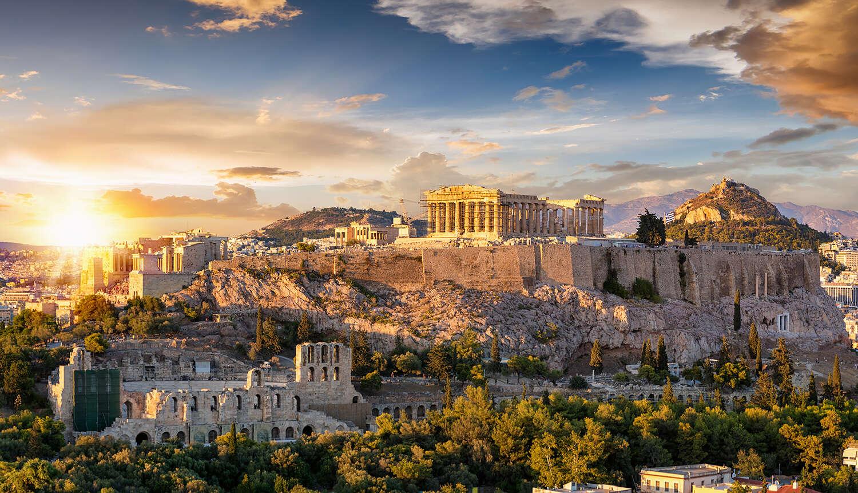 Greece – A Muslim Friendly Tour 2021