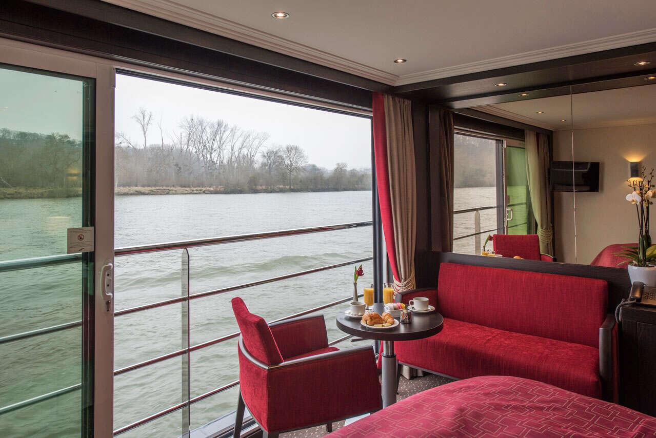 Avalon European River Cruises Budapest to Amsterdam