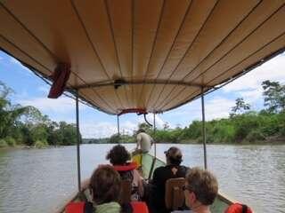 Tena – Itamandi Amazon Eco-Lodge