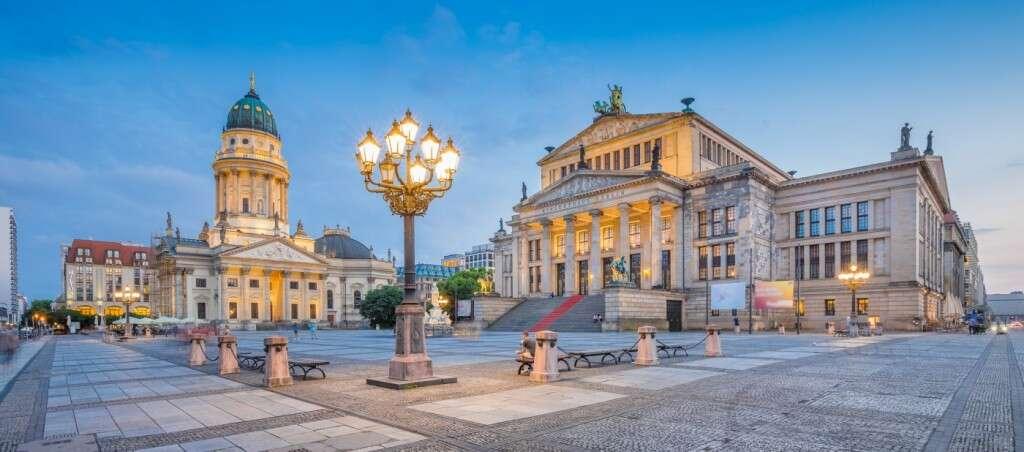 Experience Berlin