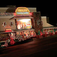 Christmas comes to Branson