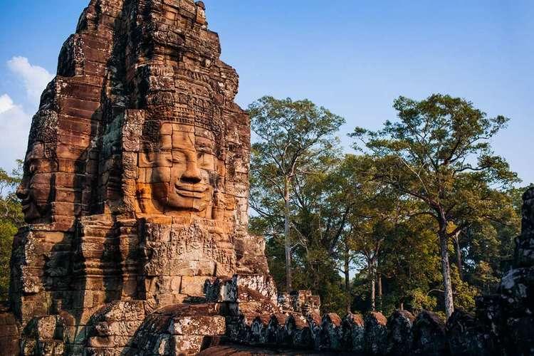 Exclusive Cambodia