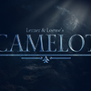 "Lerner & Lowe's ""Camelot"" at the Derby Dinner Playhouse"