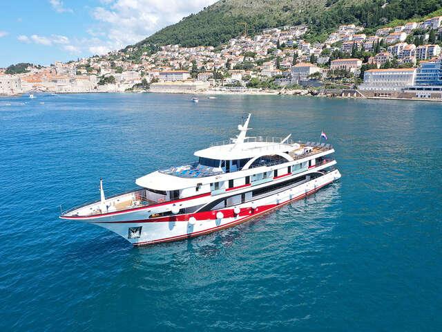 Discover Croatia! Ultimate Island Hopping Adventure 2021