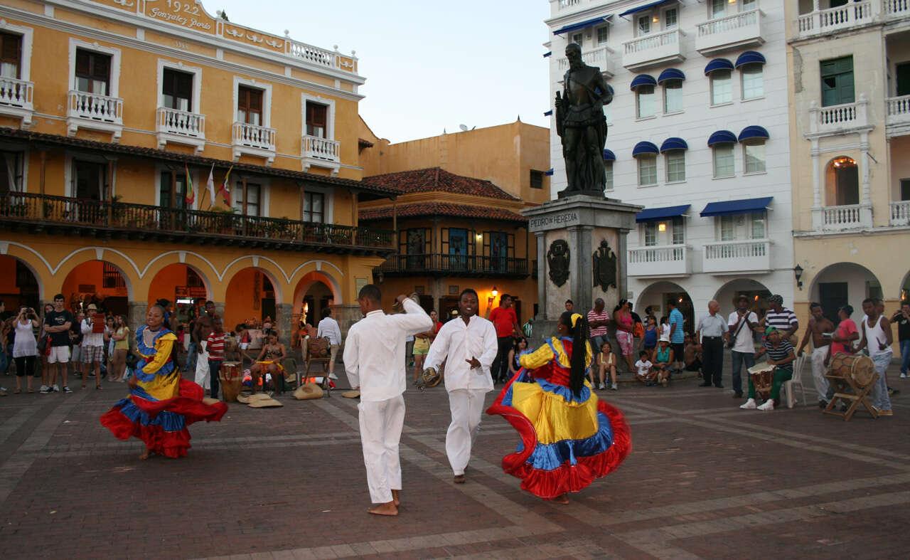 Cartagena: Hotel Pedro De Heredia