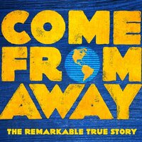 """Come From Away"" at the Kentucky Center for the Arts"