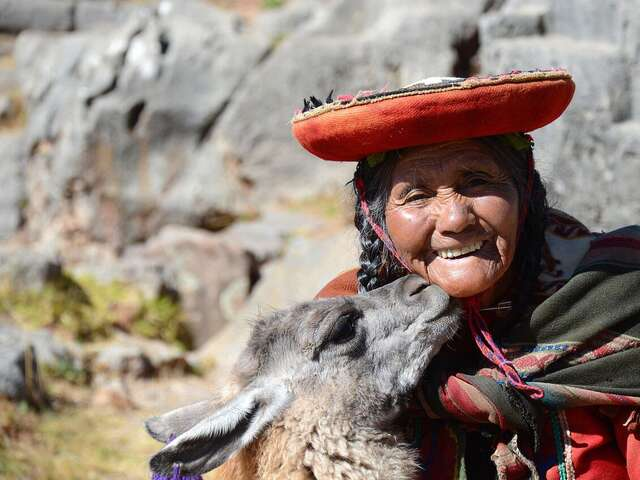 Inca Explorer Small Group Tour - April 26th to May 11th, 2020.