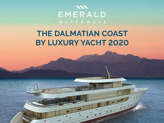 2020 Dalmatia Coast Cruises