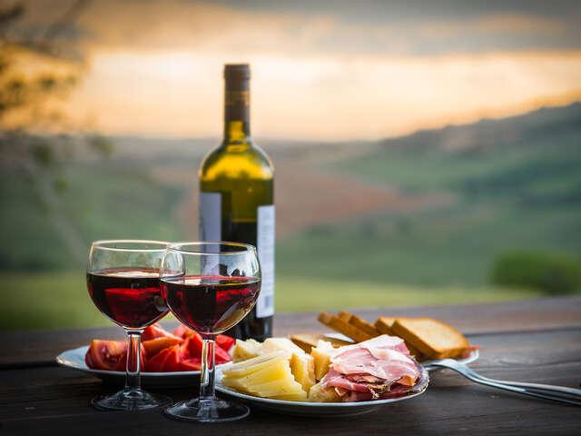 Food & Wine Touring