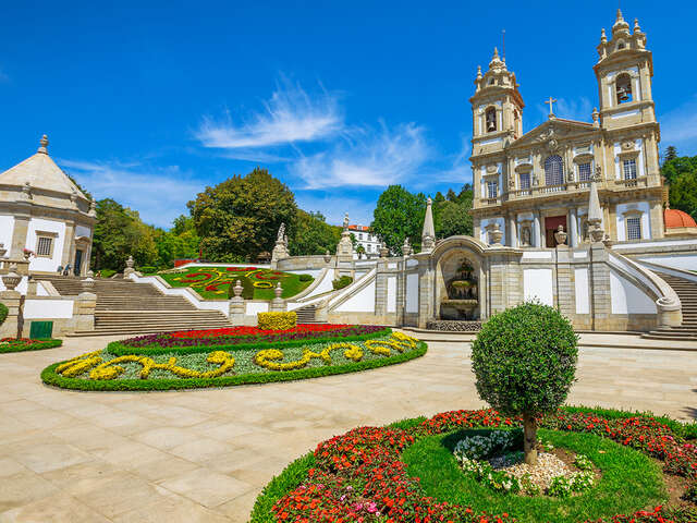 Highlights of Northern Portugal