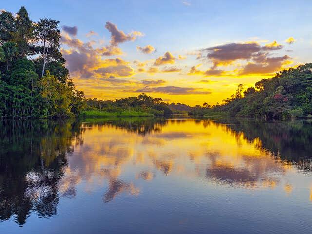 Experience Ecuador and The Amazon