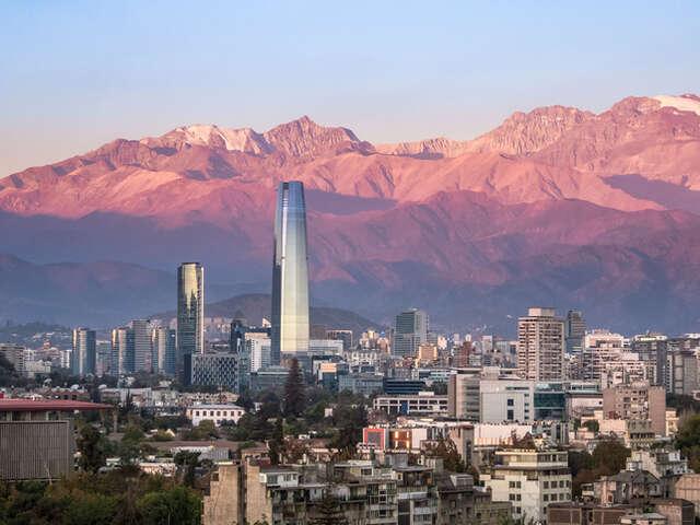 Solar Eclipse 2020 Community Tourism Program + Santiago 2 Extra Nights