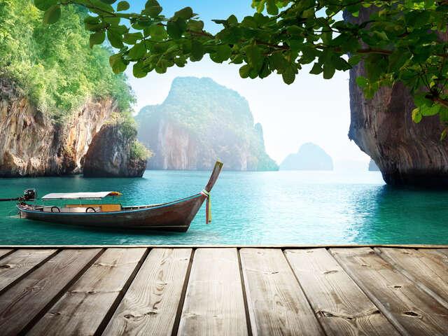 Exotik Asia *Singapore, Cruise and Bali Stay*