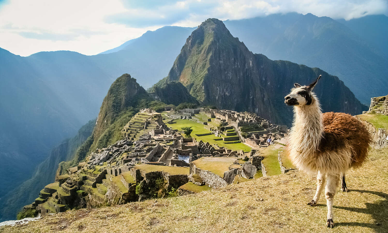 Exploring Peru and Hiking the Inca Trail