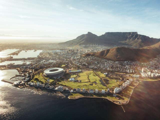 South Africa Splendor