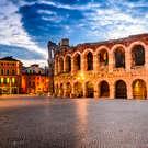 JUN 2020 - Classical Northern Italy