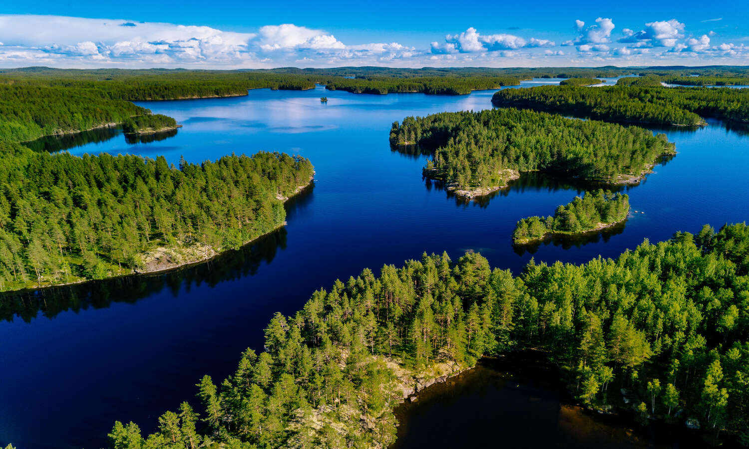 Exploration and Wellness in Finland