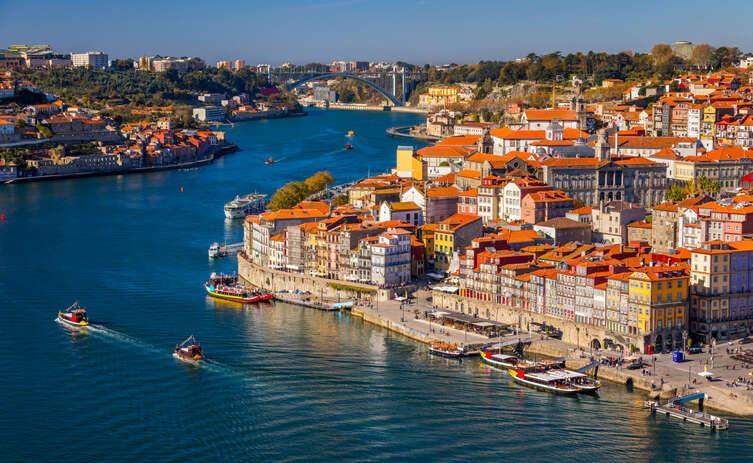 Enticing Douro