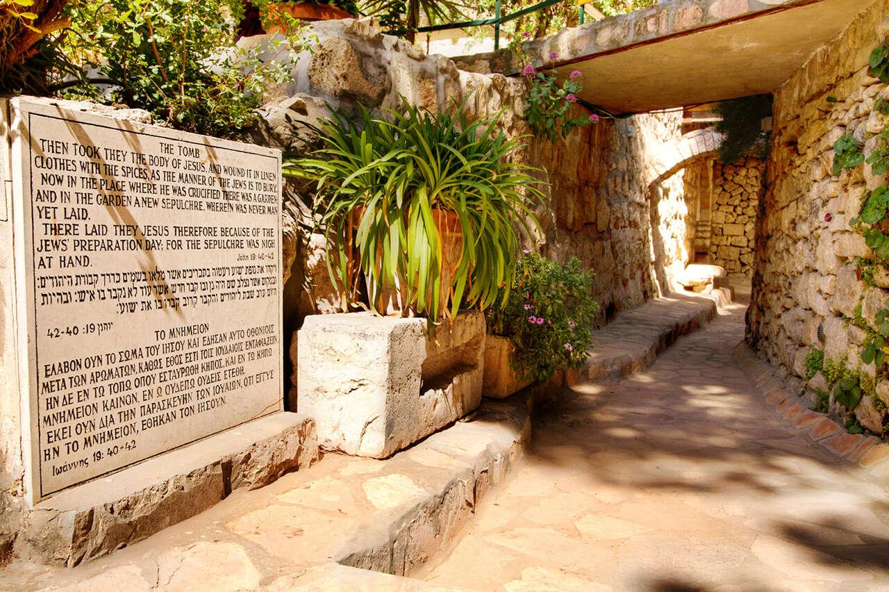 Monday, November 18 / Old City of Jerusalem