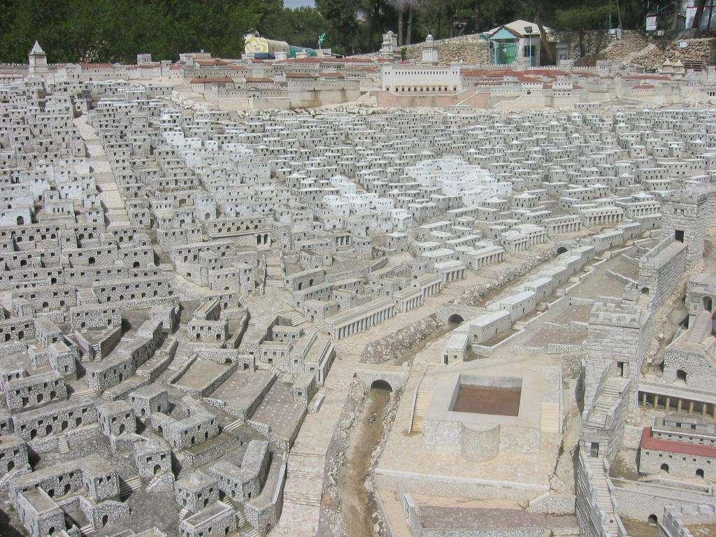 Saturday, November 16 / Ein Karem - Yad Vashem - New City
