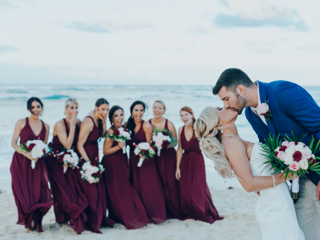 Majestic Resorts - Free Wedding Packages